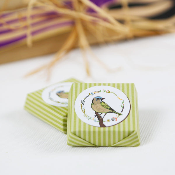 Fly Birdie Fly Chocolates (Pack of 40)