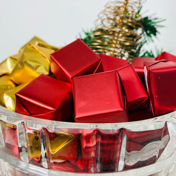 Chocolates For Everyone Vase