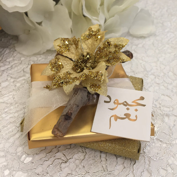 Wedding Chocolate (Pack of 16)