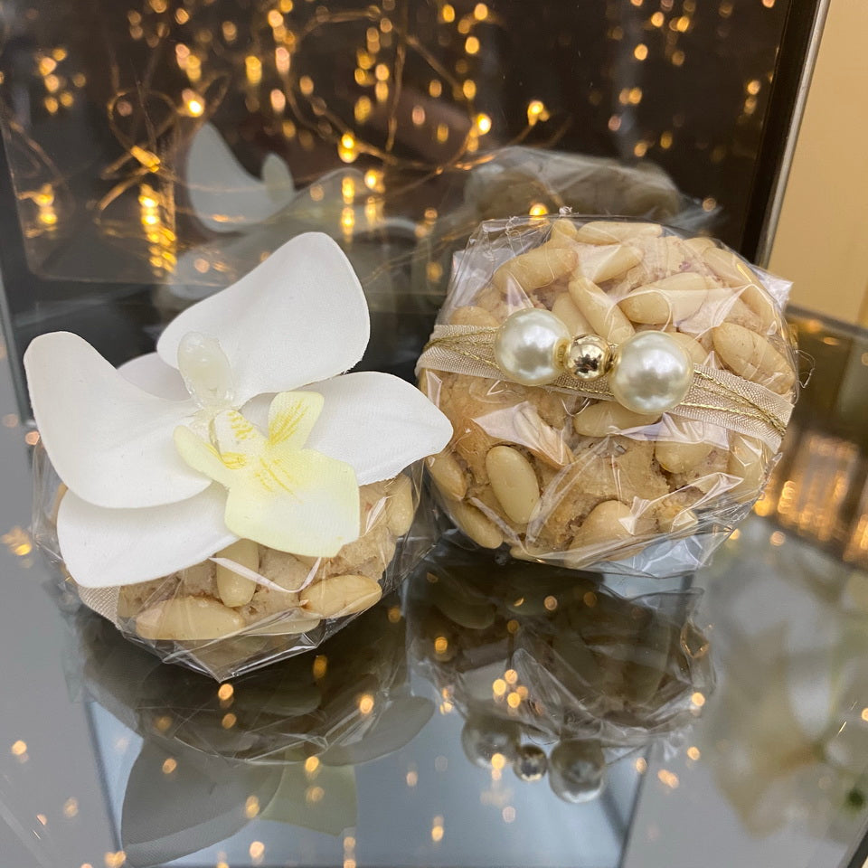 Wedding Favor - Snobriyeh Sweets (Pack of 20)