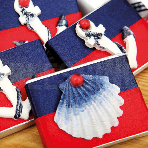 Marine Theme Chocolate - Pack of 12 pcs