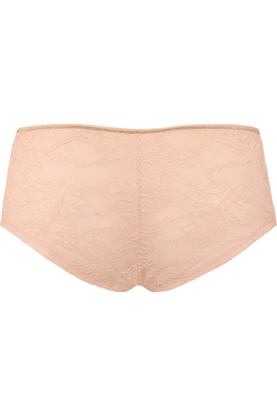 Meander Bisque 12cm Brazilian Shorts