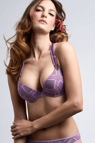 Gloria Rhapsody Push Up Bra