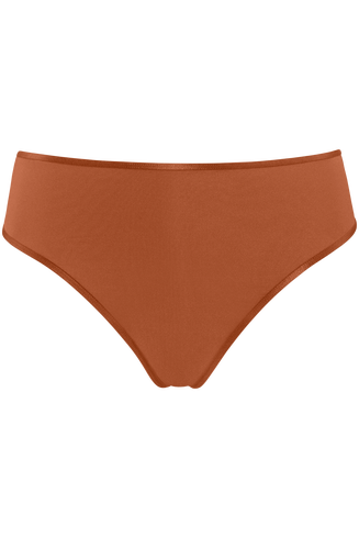 Dame de Paris Cinnamon 7cm Thong