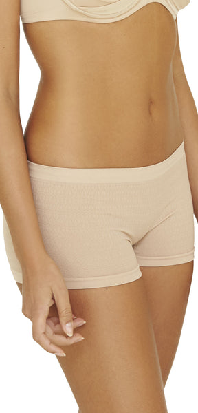 NightLift Seamless Boy Short