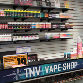 The 1,000 Word E-Liquid Buying Guide