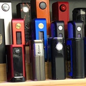 The 1,000 Word Vape Mod Buying Guide