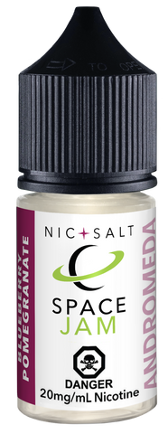 Blueberry Pomegranate (Andromeda) Nic Salt