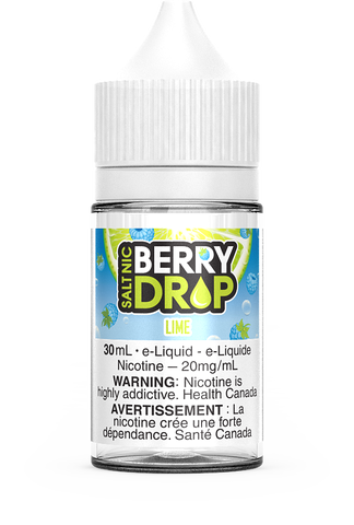 LIME BY BERRY DROP SALT