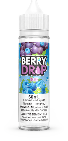 GRAPE BY BERRY DROP