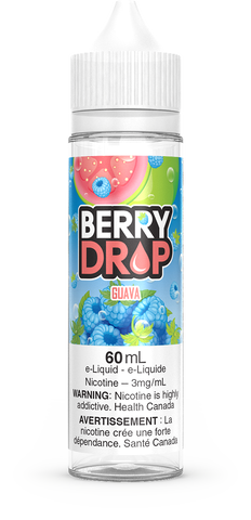 GUAVA BY BERRY DROP