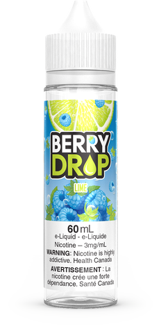 LIME BY BERRY DROP