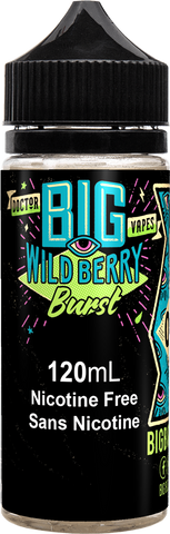 Wildberry Burst