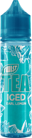 TWIST TEA | ❄️ICED ❄️ EARL LEMON