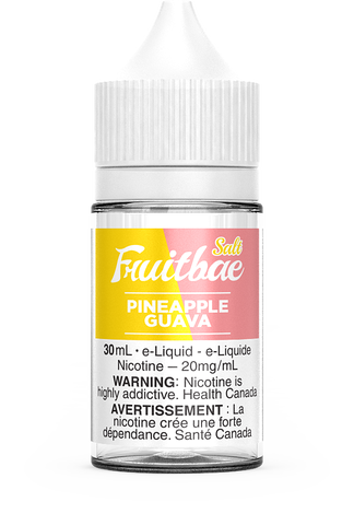 PINEAPPLE GUAVA BY FRUITBAE SALT