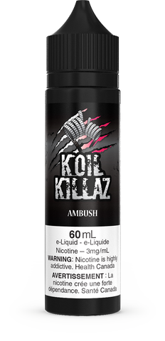 AMBUSH BY KOIL KILLAZ