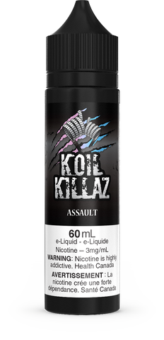 ASSAULT BY KOIL KILLAZ