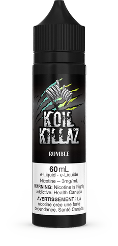 RUMBLE BY KOIL KILLAZ