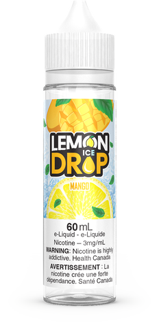 MANGO BY LEMON DROP ICE
