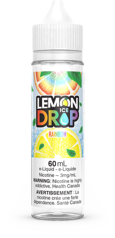 RAINBOW BY LEMON DROP ICE