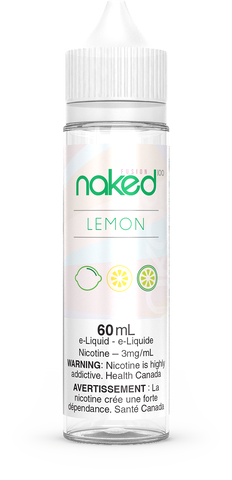 LEMON BY NAKED100 (GREEN LEMON)