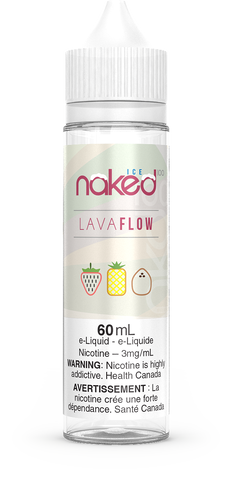 LAVA FLOW ICE BY NAKED100 ICE