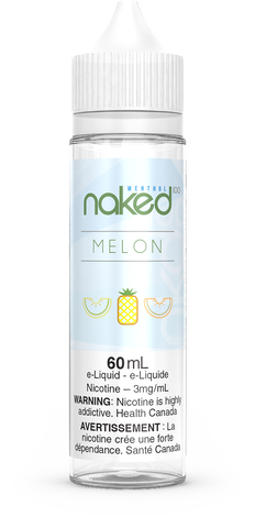 MELON BY NAKED100 (POLAR BREEZE)