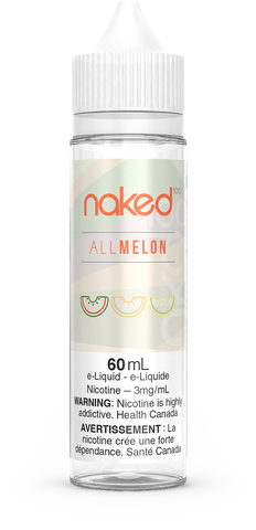 ALL MELON BY NAKED100