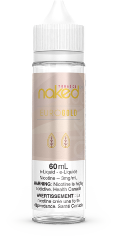 EURO GOLD BY NAKED100