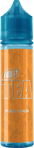 TWIST TEA | PEKOE PEACH