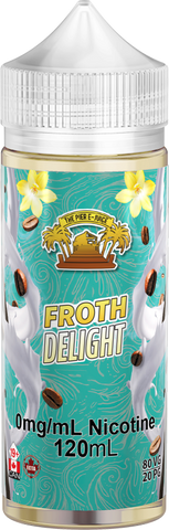 Froth Delight