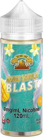 Mango Tropical Blast