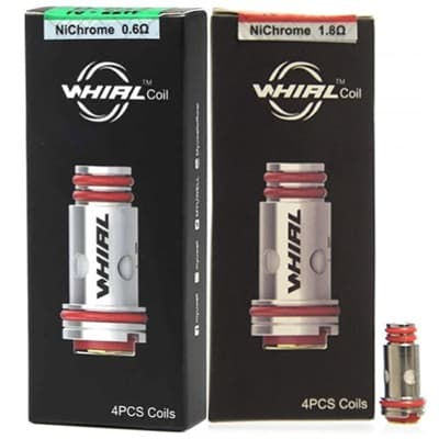 Uwell Whirl Replacement Coils 5pk