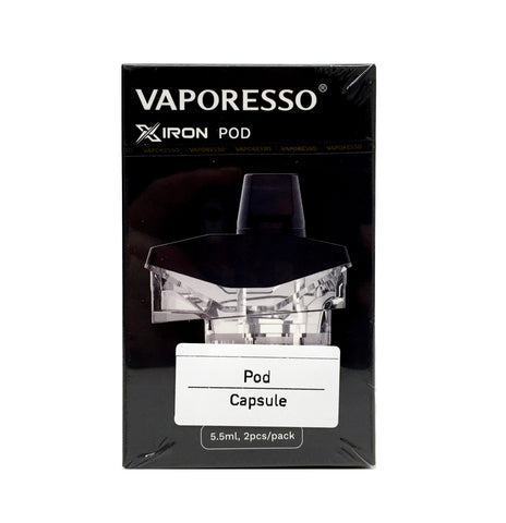 Vaporesso XIron Replacement Pods (2pk)
