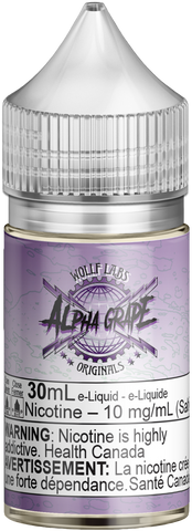 Alpha Grape Salt