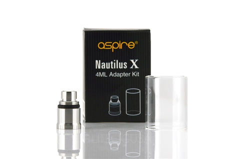 Aspire Nautilus X 4ml Replacement Kit