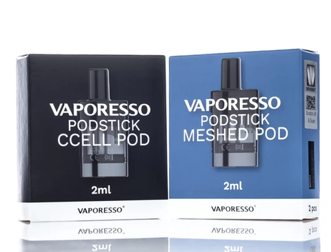 Vaporesso Podstick Replacement Pods (2pk)