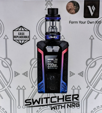 Vaporesso Switcher Kit