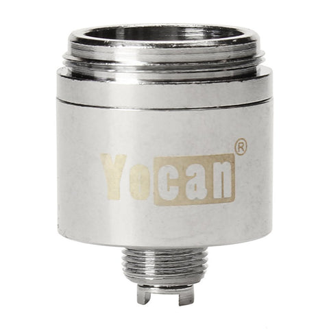 Yocan Evolve Plus XL Quad Quartz Coils