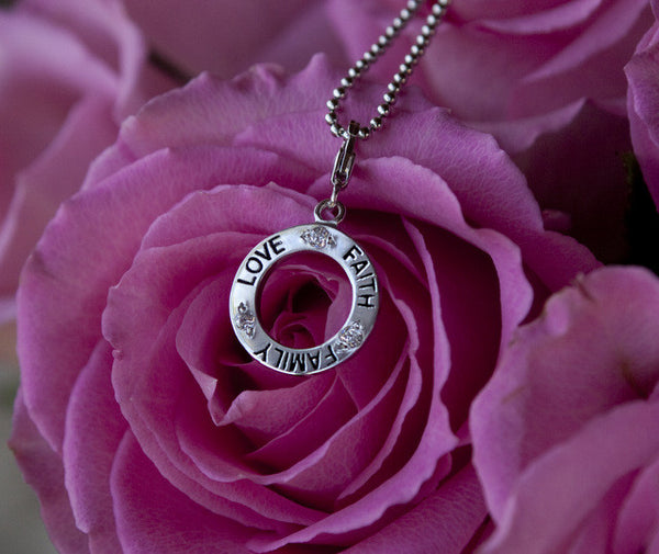 Circle of Love - Family Charm - im keepsakes