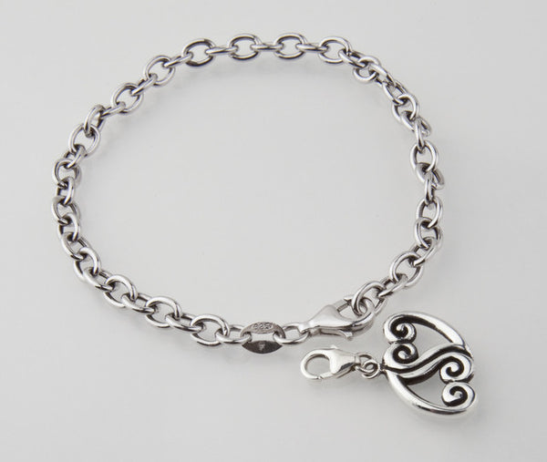 Traditional Charm Bracelet - im keepsakes