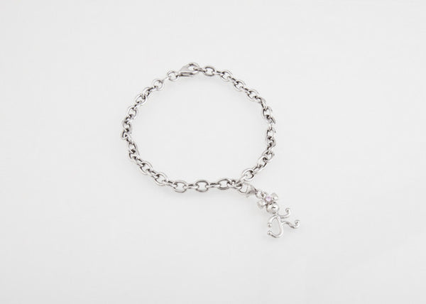 Runner Girl Charm - im keepsakes