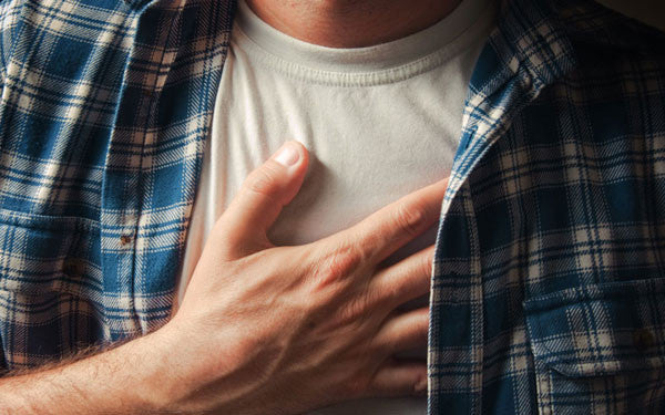 3 Ways to Prevent Heartburn Flare–ups