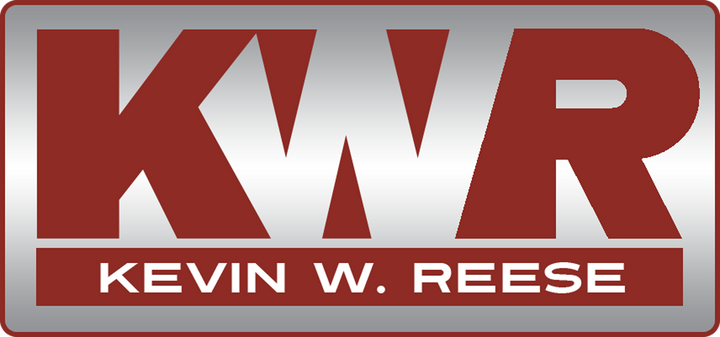 Kevin W. Reese