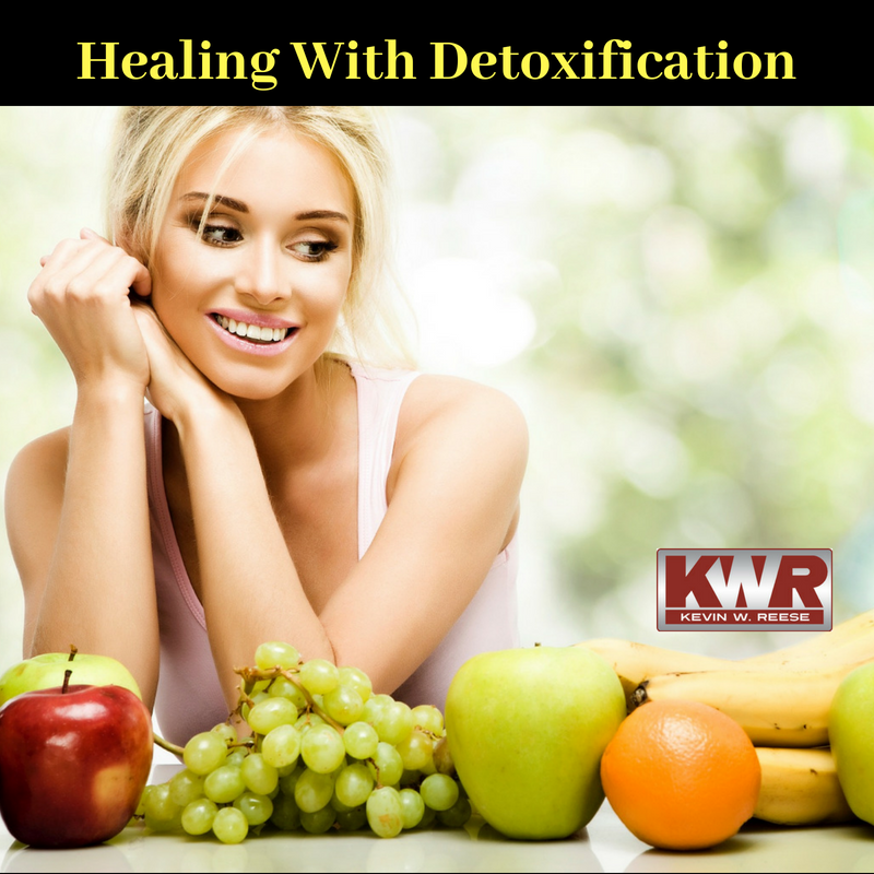 MASTERCLASS: Healing With Detoxification