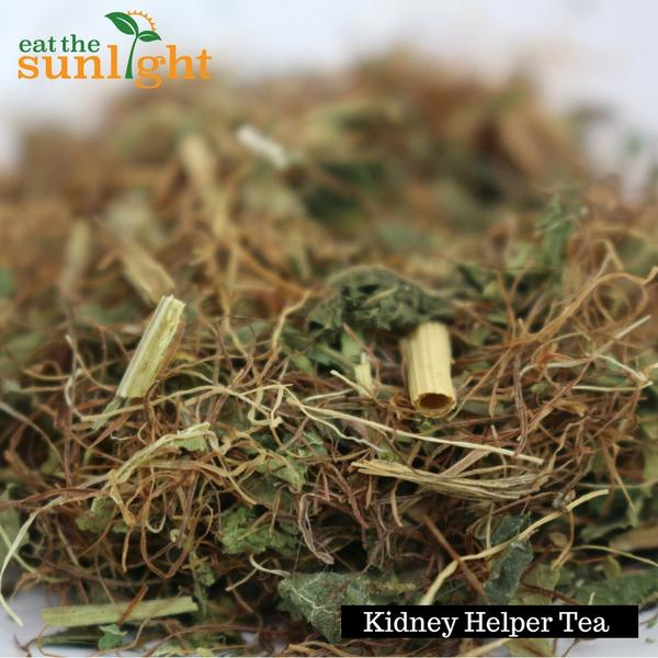Kidney Helper Tea
