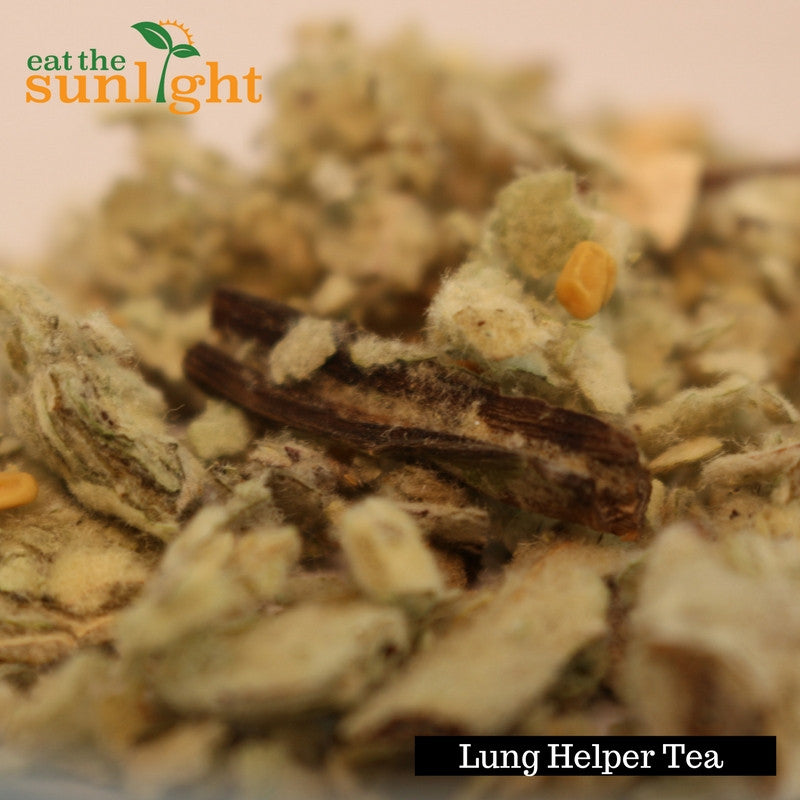 Lung Helper Tea