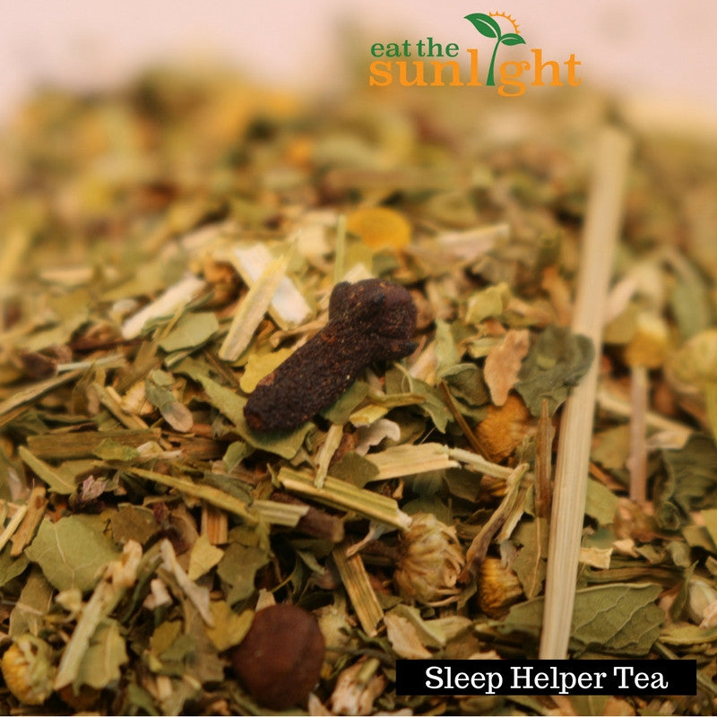 Sleep Helper Tea