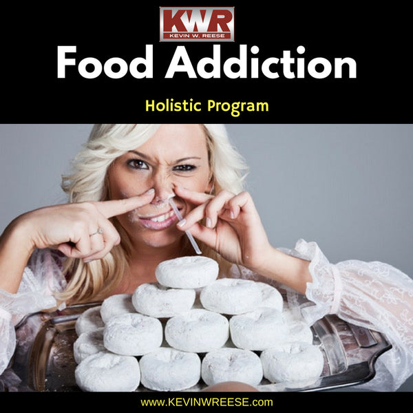 Food Addiction Holistic Program