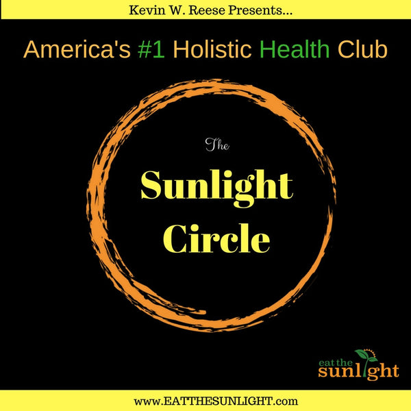 Sunlight Circle - Holistic Health Club (1-year membership)